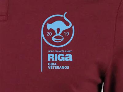 Logotipo Riga