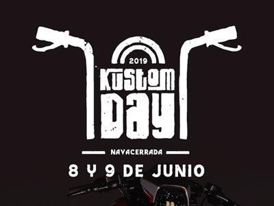 Kustom Day. Imagen del evento
