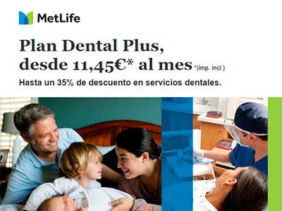 Campaña Metlife - Farbog